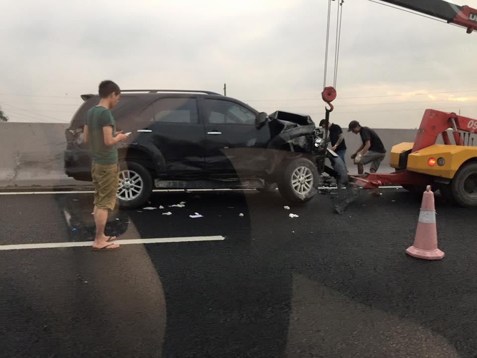 Cứu hộ xe ô tô Sài Gòn