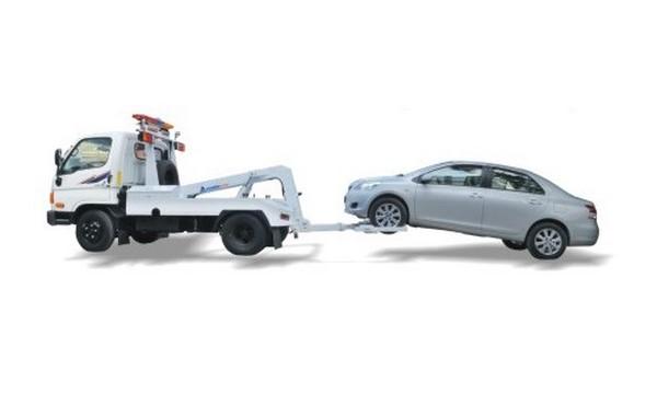 Cứu hộ ô tô quận 4