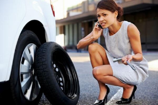 Cứu hộ lốp ô tô quận 10